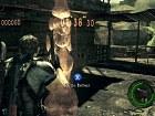 Resident Evil 5 - Pantalla