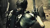 Video Resident Evil 5 - Vídeo del juego 2