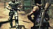 Video Resident Evil 5 - Vídeo del juego 4
