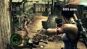 Video Resident Evil 5 - Vídeo del juego 10