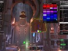 Halo 5 Forge - Pantalla