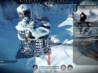 Frostpunk - Pantalla