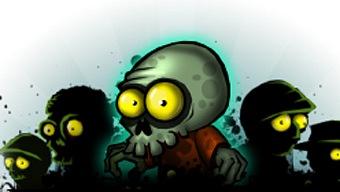 I, Zombie confirma su lanzamiento en Nintendo Switch