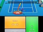 Mario Sports Superstars - Pantalla