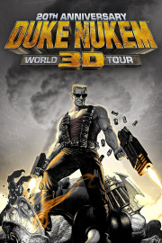 Carátula de Duke Nukem 3D: 20th Anniversary - Nintendo Switch