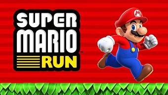 ¡Super Mario llega a iOS! Nintendo presenta su nuevo juego de plataformas Super Mario Run