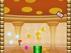 Super Mario Run - Pantalla