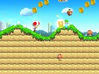Super Mario Run - Imagen Android