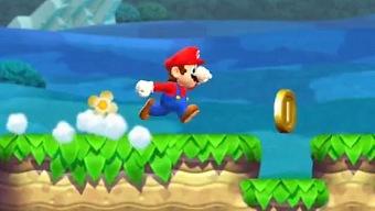 Video Super Mario Run, Super Mario Run: Conoce el Videojuego