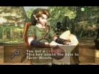 Zelda Twilight Princess - Pantalla