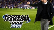 Carátula de Football Manager Touch 2017 - iOS