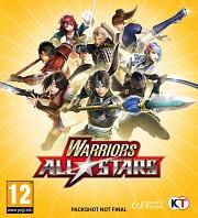 Warriors All-Stars Vita
