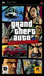 GTA: Liberty City Stories PSP