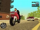 GTA Liberty City Stories - Pantalla