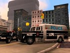 GTA Liberty City Stories - Pantalla