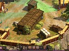 Shadow Tactics - Pantalla