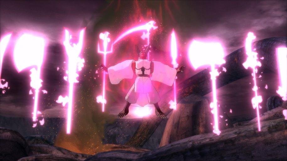 Naruto Ultimate Ninja Storm 4 - Road to Boruto PC