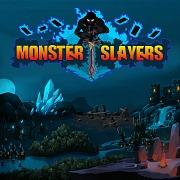 Carátula de Monster Slayers - PS4