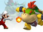 New Super Mario Bros - Pantalla