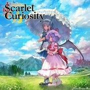 Carátula de Touhou: Scarlet Curiosity - PS4