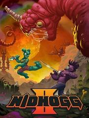 Nidhogg II Nintendo Switch