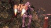 Video Warhawk - Warhawk: Fallen Star