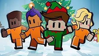 The Escapists 2: Actualización Gratuita: Santa's Shakedown