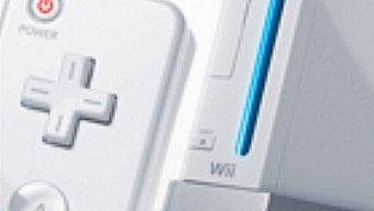 Wii ya soporta el uso de teclados USB