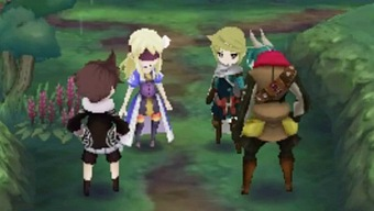 Video The Alliance Alive, Tráiler #2 (JP)