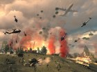 World in Conflict - Pantalla