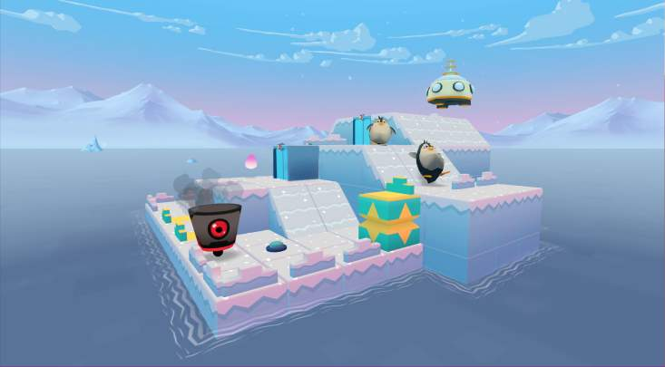 Waddle Home - Imagen PC
