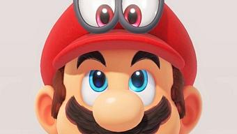 Descubren atuendos inéditos en los archivos de Super Mario Odyssey