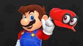 Video Super Mario Odyssey - Super Mario Odyssey: Sus 3 Puntos Clave