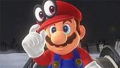 Video Super Mario Odyssey - Super Mario Odyssey: Tráiler Nintendo Direct
