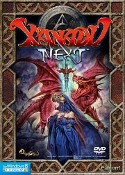 Xanadu Next PC