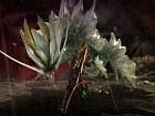 Monster Hunter Generations Ultimate - Pantalla