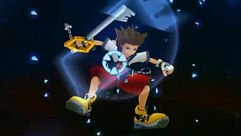 Kingdom Hearts HD 1.5 + 2.5: Tráiler: Final Mix y Chain of Memories