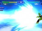 Dragon Ball Z Shin Budokai - Pantalla