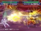Dragon Ball Z Shin Budokai - Imagen PSP
