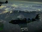 Iron Wings - Pantalla