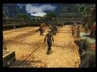 Final Fantasy XII - Pantalla
