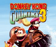 Carátula de Donkey Kong Country 3: Dixie Kong's Double Trouble - Wii