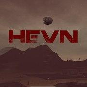 Carátula de Hevn - Linux