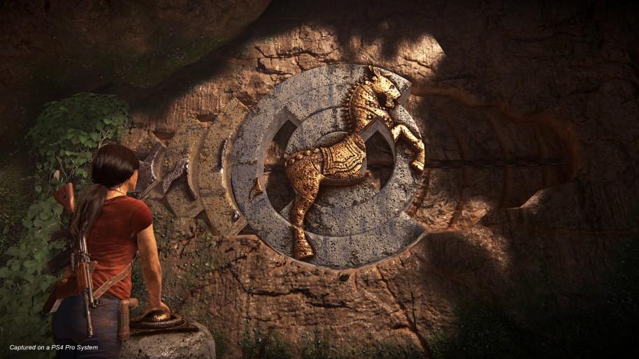 Uncharted El Legado Perdido: Uncharted The Lost Legacy: El Legado Perdido de Uncharted, sin Nathan Drake