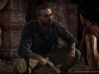 Pantalla Uncharted: The Lost Legacy
