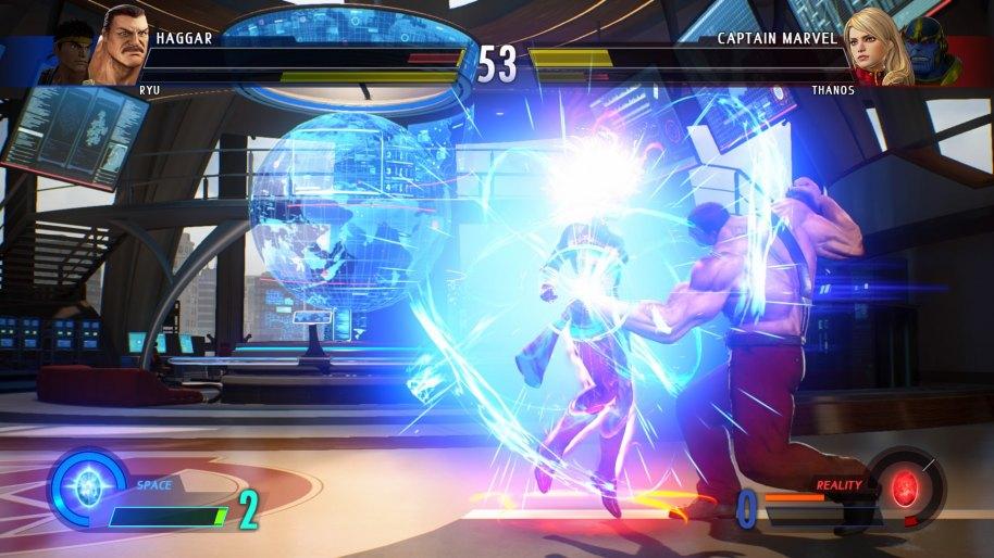 Marvel vs. Capcom Infinite Xbox One