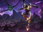 Marvel vs. Capcom Infinite - Pantalla