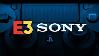 E3 2018: Sigue en directo la conferencia de Sony