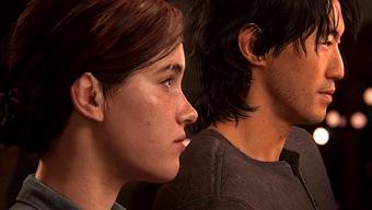 The Last of Us: Part 2 se exhibe en imágenes de PS4 Pro