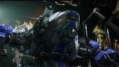 Espectacular tráiler de lanzamiento de MechWarrrior 5 ¡Los robots toman el campo de batalla!